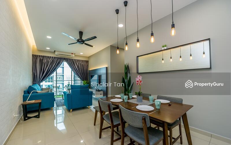Parkland Residence Bachang @ Bukit Baru @ Hospital Besar Melaka @ Kota Laksamana #165011895