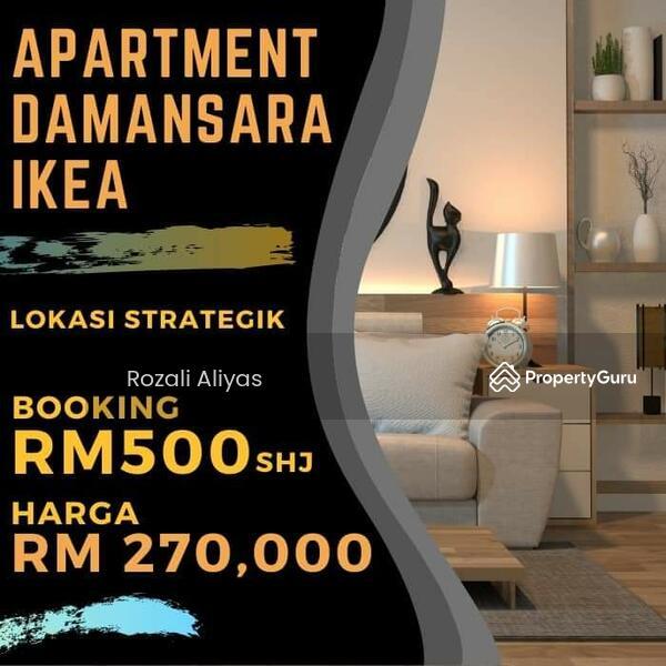 Damansara perdana #165014955