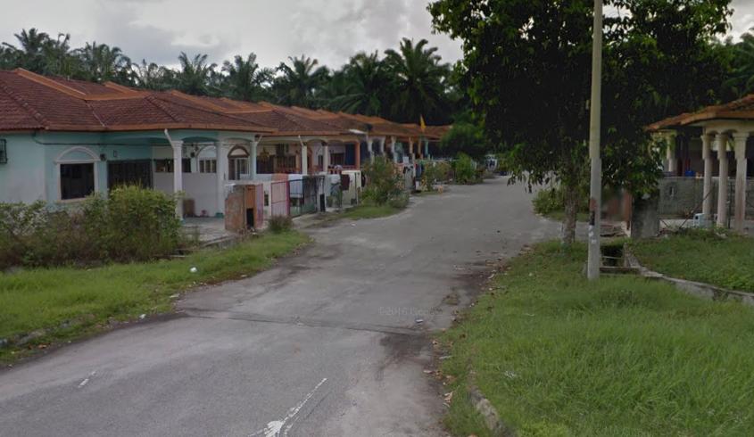 Dijual - Auction: Ampang- No. 20, Jalan Cahaya Indah 3, Taman Cahaya Indah, 45600 Bestari Jaya, Selangor