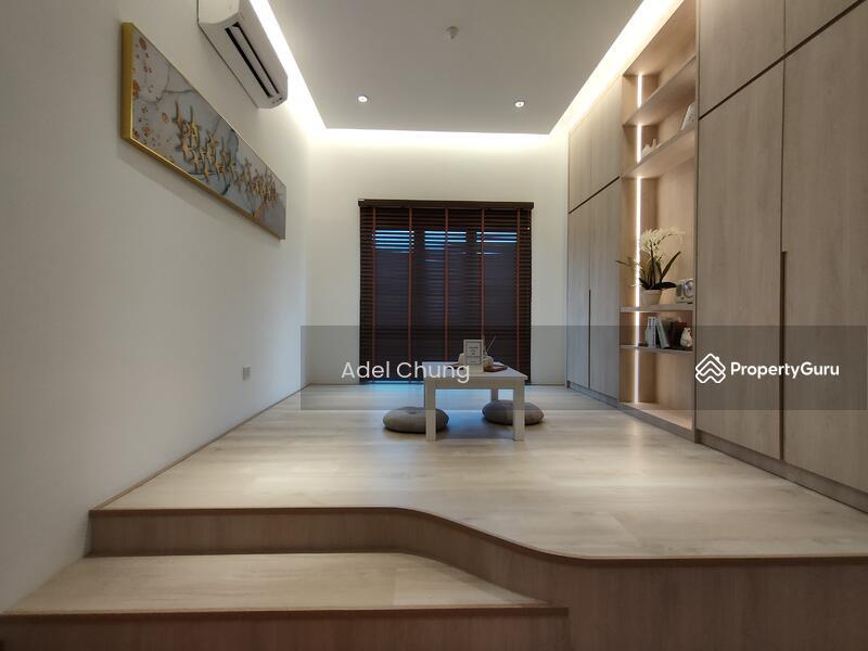 Melaka [ 3 units left ] Melaka 5+1 Rooms Double Storey Semi D Durian Tunggal #165016577