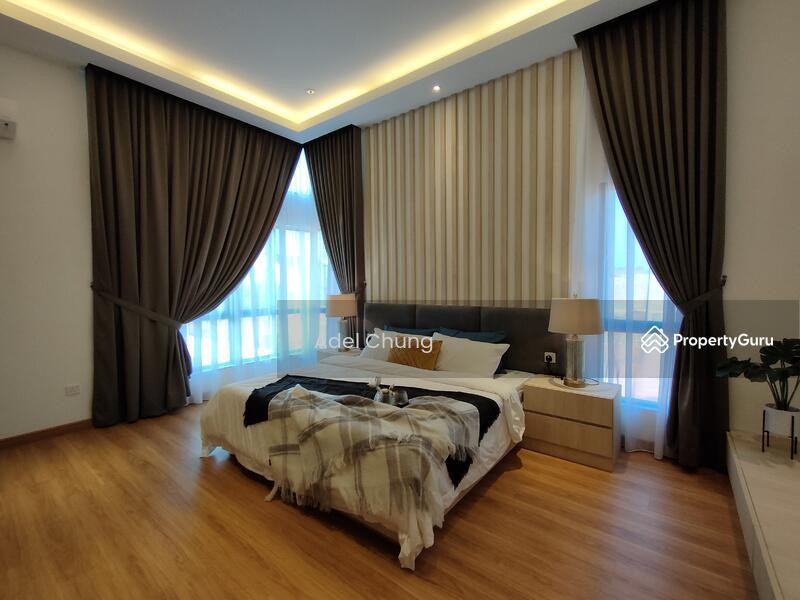 Melaka [ 3 units left ] Melaka 5+1 Rooms Double Storey Semi D Durian Tunggal #165016581