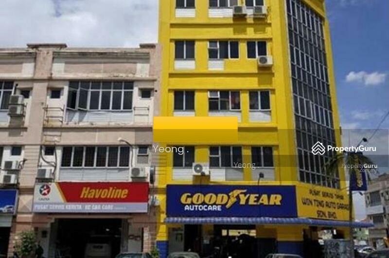 D-1-5A, Jalan PJU 1/3D, Sunwaymas Commercial Centre, 47301 Petaling Jaya, Selangor #165027825