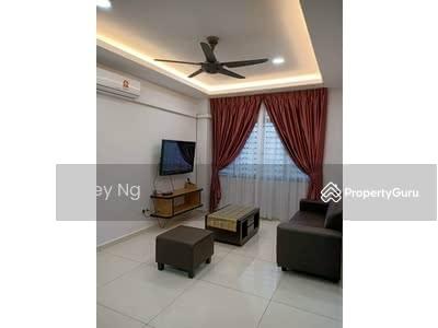 For Rent - Ehsan Jaya Shop Apartment