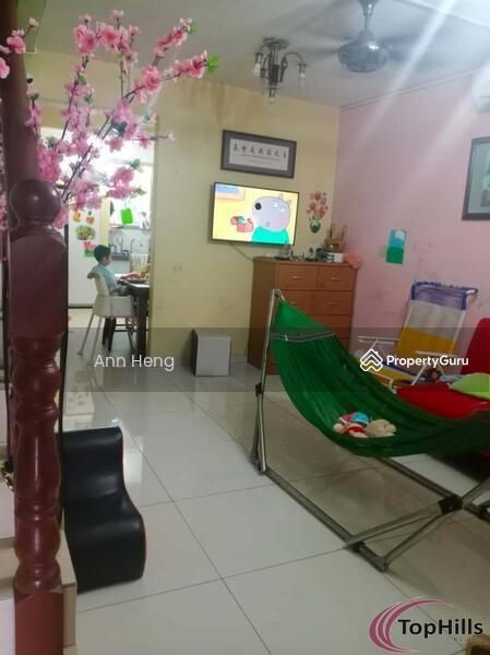 Low Cost 2 Storey Taman Johor Jaya For Sale #165030737