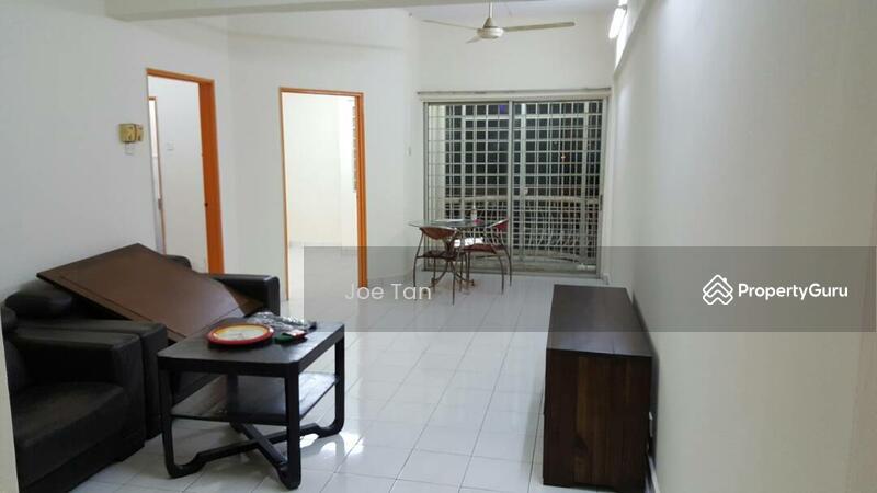Teratai Mewah Apartment Block 42 #165033983