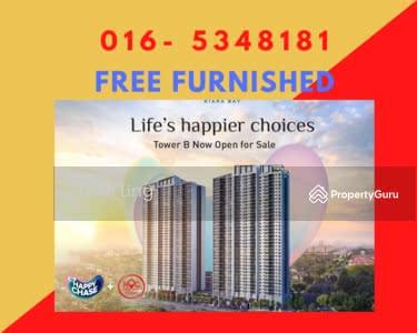 For Sale - Residensi Ava @ Kiara Bay