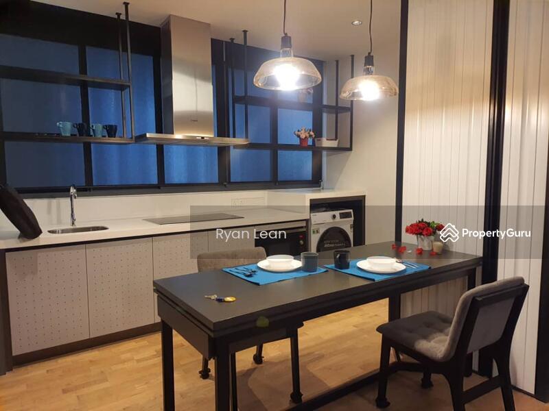 TWY Duplex Condos @ Mont Kiara #165036941