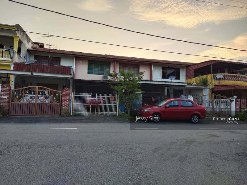 Jalan Seroja, Taman Johor Jaya #165037899