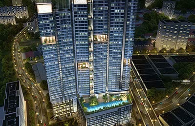 For Sale - Continew Condominium