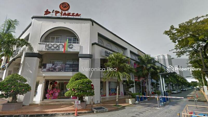 Dpiazza 3 Storey Commercial Shop #165045297