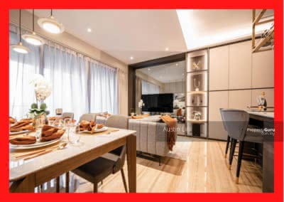 For Sale - Freehold Condo & Fully Residentia l Low Density