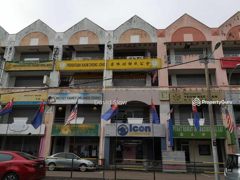 Johbase City Square, Kluang #165049367