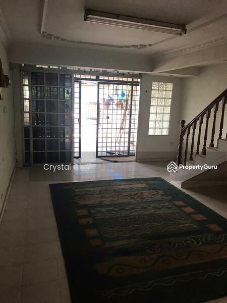 Taman johor jaya low cost double storey fully renovated balcony #165056793