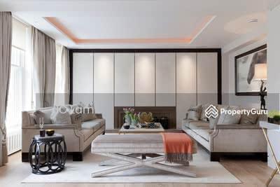 For Sale - HOC 2021 FREEHOLD { Luxurious Condo Design ] Super Near KL City Centre