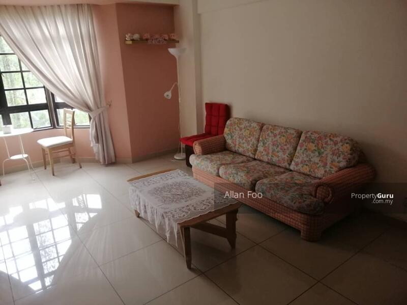 Mawar Apartments (Genting Highlands) #165059413