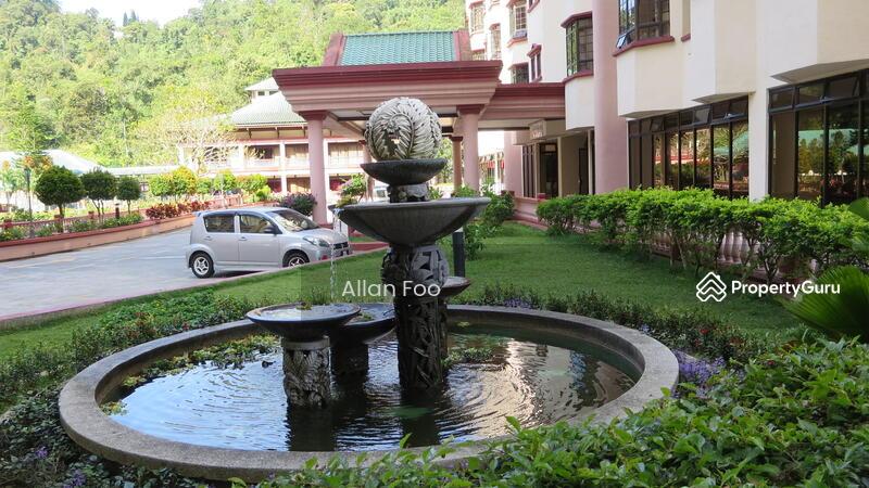Mawar Apartments (Genting Highlands) #165059447