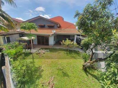 For Sale - Taman Sri Ampang