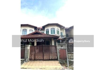 For Sale - Alam Damai Cheras
