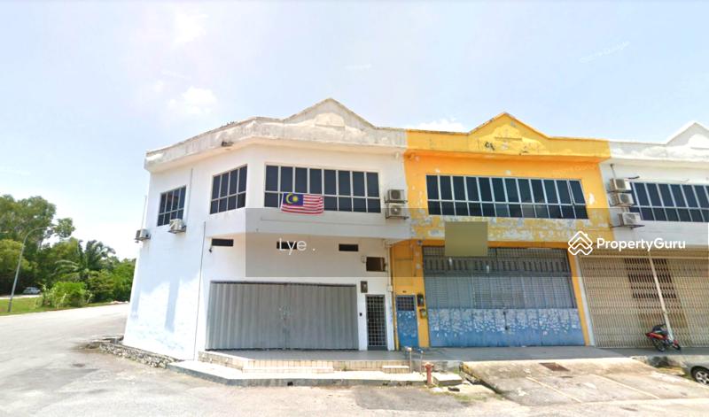Puchong Industrial Park #165076133