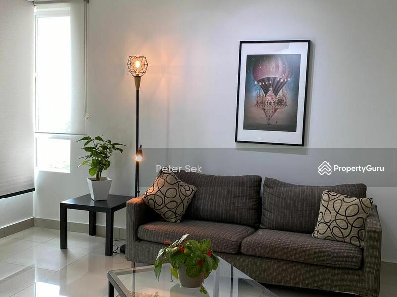 Solaris Dutamas Designer Suites #165078353