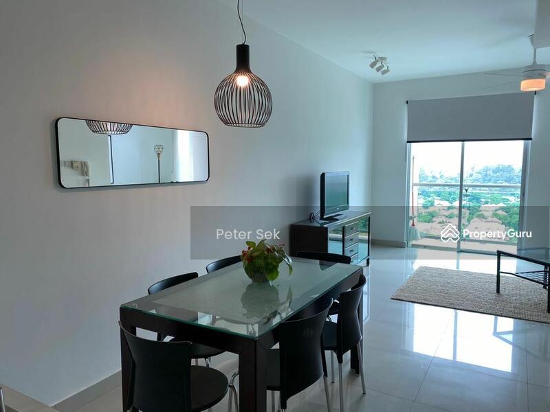 Solaris Dutamas Designer Suites #165078355