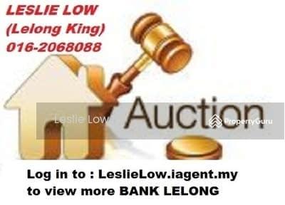 For Sale - 9/8/2021 LELONG No. 3, Jln Santong, Tmn Indah Permai PAKA