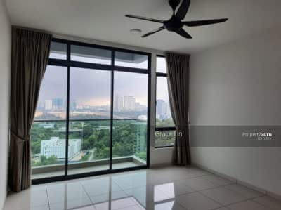 For Sale - City of Green @ Bukit Jalil