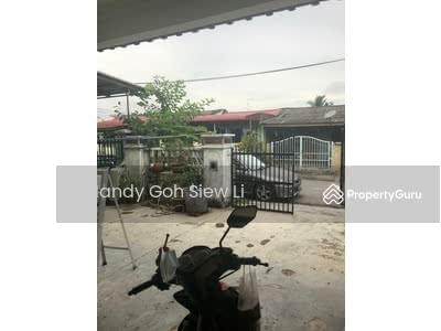 For Sale - Taman Ungku Tun Aminah Jalan Laksamana Single Storey