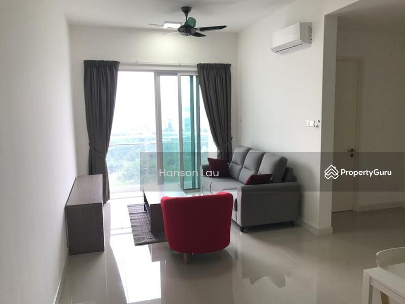 Southbank Residence #165093737