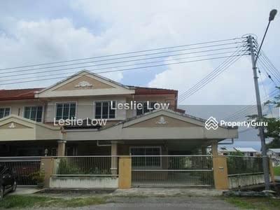 For Sale - 9/7/2021 Bank Lelong CORNER LOT No. 2A, Lorong Bayan 2, Jalan Bayan, Sibu, Sarawak (CASH buyer only)