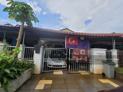 For Sale - bBandar Baru Kangkar Pulai