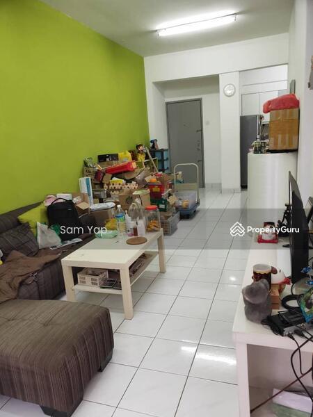 Suria Kipark Damansara #165108935