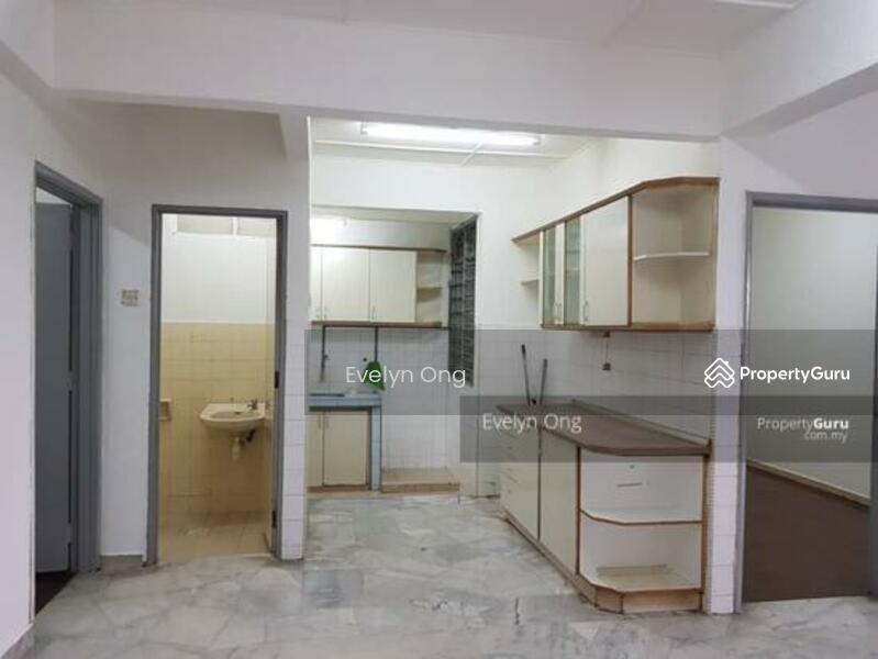 Taman Pusat Kepong Shop Apartment #165109277