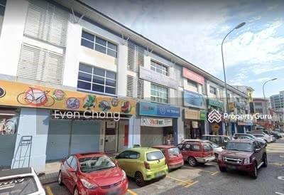 For Sale - Dataran Dwitasik Bandar Sri Permaisuri[Bandar Sri Permaisuri] Cheras