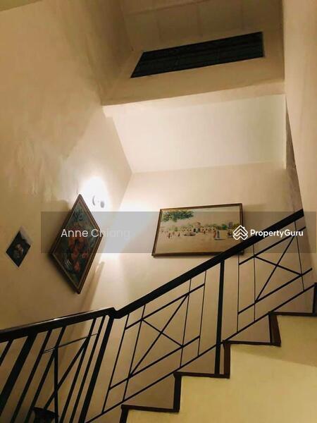 Permas Jaya Double Storey #165114393