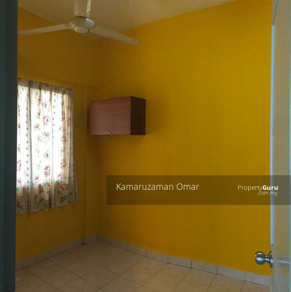 1ST FLOOR Seroja Apartment, Bukit Jelutong, Shah Alam #165115087