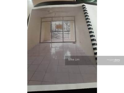 For Rent - Gugusan Melur