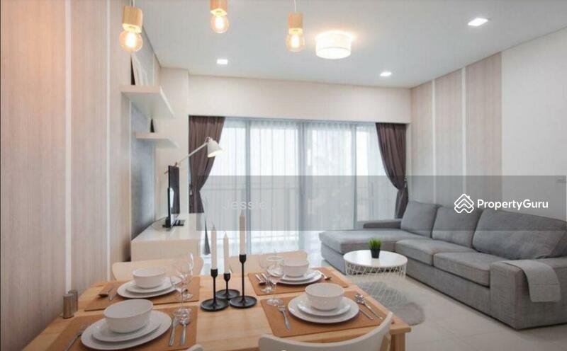 Bukit Jalil 558k Freehold [LAST 10 Units] Luxury Condo 5 mins to Pavilion LRT Sri Petaling Taman OUG #165115391