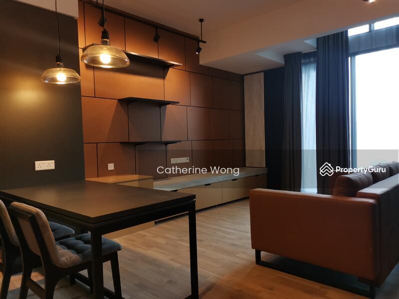 TWY Duplex Condos @ Mont Kiara #165118059