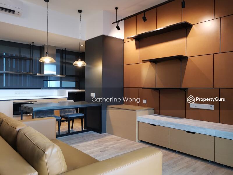 TWY Duplex Condos @ Mont Kiara #165118063