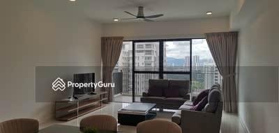 For Rent - Residensi 22 @ Mont Kiara