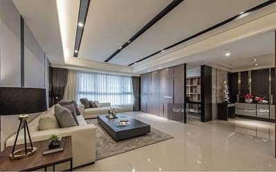 For Sale - 【HOC Mont Kiara】HOC Last call. Pure Residential Freehold. 3 mins to Publika | Entry Price lowest