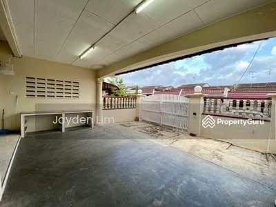 For Rent - Taman Ungku Tun Aminah , Taman Ungku Tun Aminah