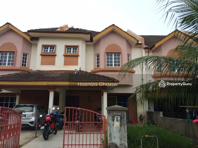 Taman Kulim Perdana #165141139