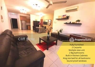 For Rent - Pelangi Damansara Sentral
