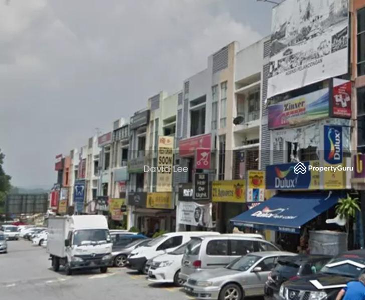 Jalan Temenggung 17/9, Bandar Mahkota Cheras #165156659