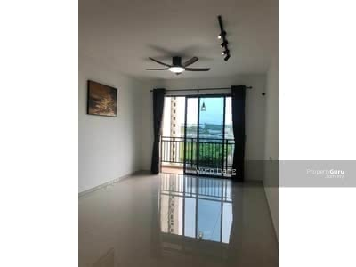 For Rent - Country Garden Central Park (Serviced Apartment)