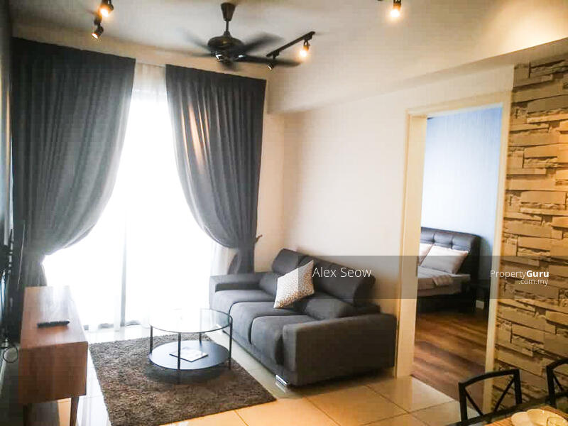 Nadi Bangsar Service Residence #165171339