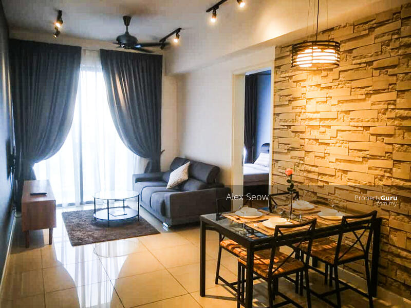 Nadi Bangsar Service Residence #165171341