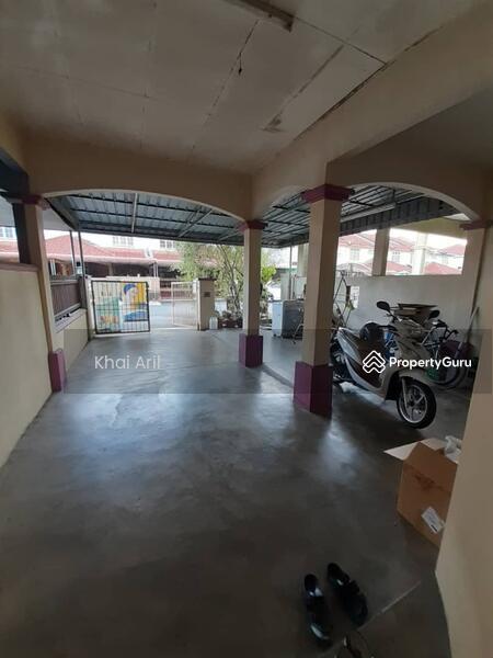 Taman Tunku Maheran, Jitra Kedah #165173127